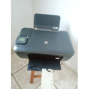Impressora Multifuncional Hp Deskjet 3516 Séries