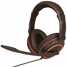 Fone De Ouvido Headset Gamer Usb Pc Ps3 Ps4 Xbox One Xbox360