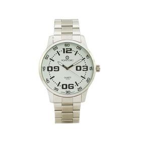 Reloj Montescano Plateado