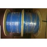 Cable Utp Panduit Blindado Cat 6a Para Exteriores 305mts