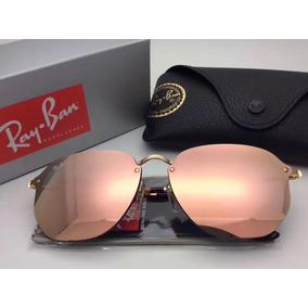 Oculos Rayban Masculino Blaze - Óculos no Mercado Livre Brasil b8a9e70e03