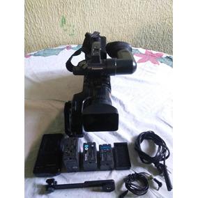 Camara Profesional Panasonic Ag-dvc20