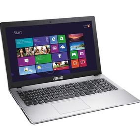 Notebook Asus X550la Xh051 I5 Intel 8gb 500gb