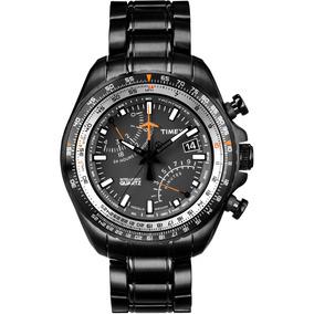 Relógio Timex Retrógado - T2p103pl/ti