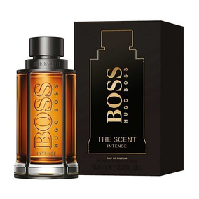 37492e1261e9 Perfume Hugo Boss The Scent Caballero - Perfumes en Mercado Libre ...
