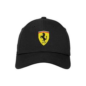 Gorra Bordada Ferrari Formula 1 F1 60ca2946e4a