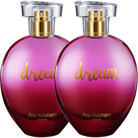 3391d1143a591 Perfume Dream Ana Hickmann - Perfumes Femininos no Mercado Livre Brasil