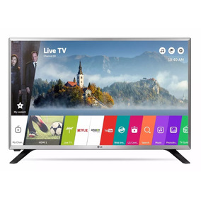 Televisor Led Smart Lg 32 Hd