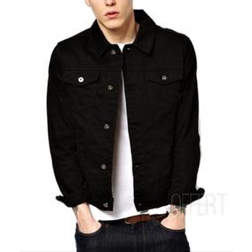 0f63d92540c Jaqueta Jeans - Jaqueta para Masculino no Mercado Livre Brasil