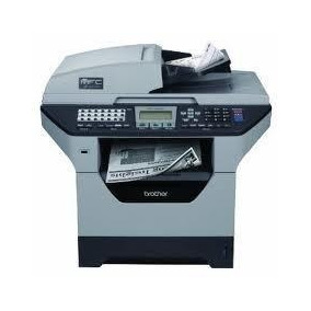Multifuncional Brother Mfc-8890 Dw Revisada Com Garantia