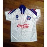 Camisa Time Futebol Bahia Anos 90 Antiga Ccs Ba