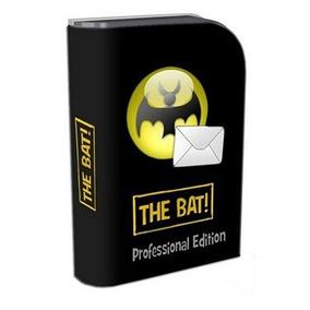 The Bat! Professional Edition 8.0.10 X86/x64