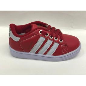 f1dc6f94dd3 Tenis Masculino Adidas Star - Tênis para Masculino Vermelho no ...