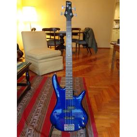 Bajo Ibanez Gio Soundgear Precision Jazz Bass Japon 1991