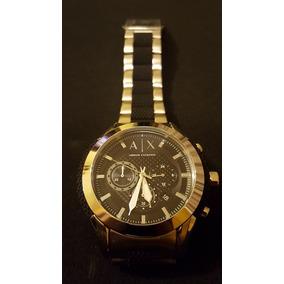 Relogio Armani Exchange As 1214 - Relógios De Pulso no Mercado Livre ... 2c8d6e5500