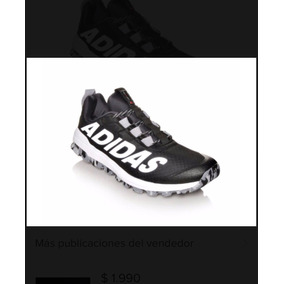 timeless design 4983f 054b6 Zapatillas adidas Camufladas - Running Trekking