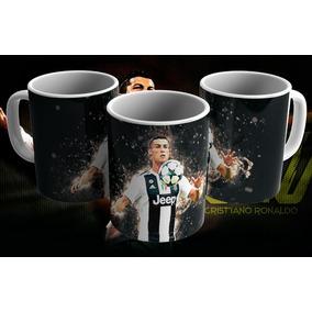 Caneca Personalizada Juventus Cristiano Ronaldo Cr7 #3!!!