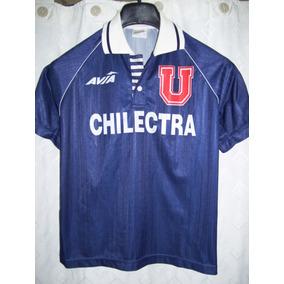 Joya U De Chile Avia 1994 Epoca Marcelo Salas Talle L Niños 258ae24c08caa