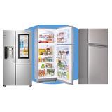 Reparación De Refrigeradoras San Rafael Mercedes Flores *