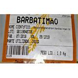 Chá Barbatimão Casca - 1 Kg ( Limite 10 Unidades Compra )