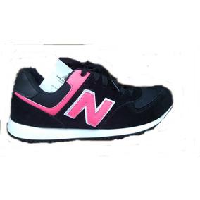 436c4bf5801 Tenis New Balance Infantil Menina - Calçados