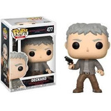 Funko Pop! Movies Blade Runner 2045 - Deckard - Funko Pop