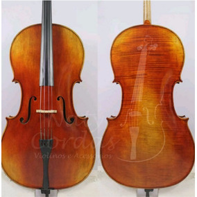 Violoncelo Modelo Antonius Stradivarius