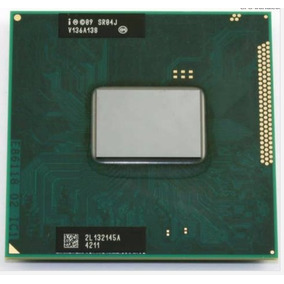Procesador Intel Core I3 2330m Para Laptops Y All In One