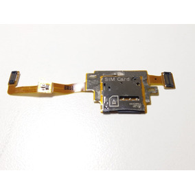 Flex Do Chip 4g Tab S 10.5 Samsung T800/t805 Original