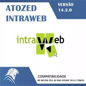 Intraweb 14.2.0 Rad Studio Delphi 10.2 Tokyo