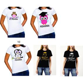 59c176cca Camiseta Personalizadas - Camisetas Manga Curta para Feminino em ...