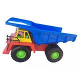 Camión Goliat Tolva Minero Niños + Envío Gratis / Barbazar