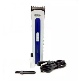 Aparador Barbeador Elétrico Nova Nhc 5800 Bivolt - Beleza e Cuidado Pessoal  no Mercado Livre Brasil 9a78544af7f7