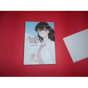 Manga Amor Es Cuando Cesa La Lluvia 2 Tomos