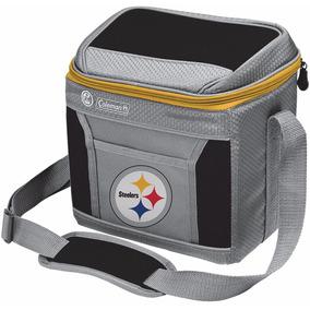 e42e40a1022c2 Lonchera Kolder Nfl Pittsburgh Steelers Envio Gratis. Sonora · Lonchera bolso  De Almuerzo O Hielera Steelers