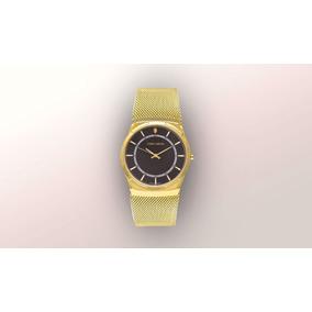 7005a6d487b Relogio Constantim 1892 Com 2 Visor De Safira - Relógios De Pulso no ...