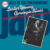 Jazz En La Filarmónica: Carnegie Blues [lp] - Vinilo