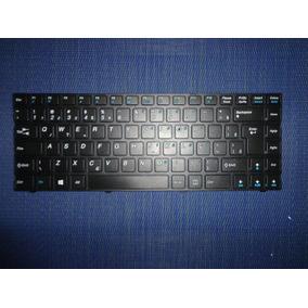 Teclado Notebook Qbex Nx 520 Nx 526 B34y ( Ç ) Original