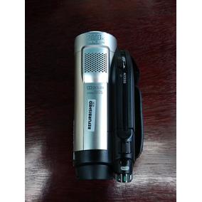 Video Camara Sony Handycam Dcr-dvd650 + Estuche + Memory 8gb