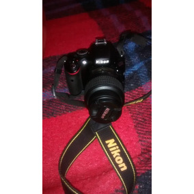 Câmera Nikon D 5100 Sensor De 16,2mp Lcd Multiangular De 3