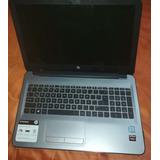 Laptop Hp Core I7 6te Generación.