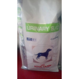 Alimento Urinary Canino 2 Kg Lp18 Royal Canin Perros