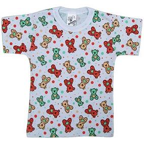 Estampas Para Camisetas - Bebês no Mercado Livre Brasil f928ce248b49b