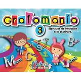 Libro Grafomania 3; Editorial Garcia