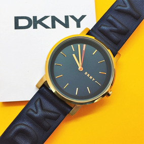 Relógio Pulso Feminino Dkny Analógico Rose Ny2605 Original