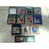 Juegos De Nintendo Gameboy Originales De Remate No Te Lo Pie
