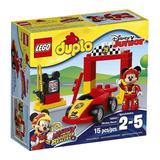 Lego 10843 Deportivo De Mickey Mickey Mouse