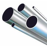 Tubo Aço Inox 304 1 1/2 Parede De 1,5mm Metro