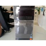 Cpu Dell Core I7 3.40ghz 3ra Generacion 4gb Y 500