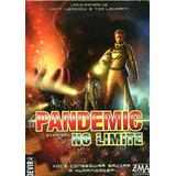 Jogo Pandemic No Limite Expansao - Devir - Bonellihq C19